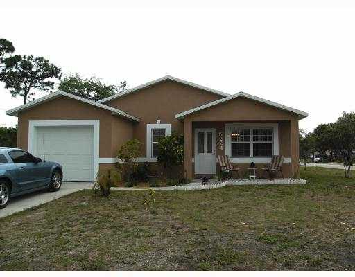 Manatee Creek - Stuart, FL Homes for Sale