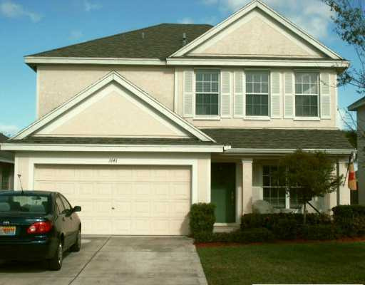 Palm Pointe Palm City Homes for Sale