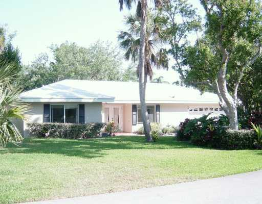 Palm Row – Stuart, FL Homes for Sale