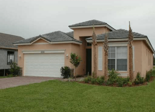 Heritage Oaks at Tradition – Port Saint Lucie, FL Homes for Sale