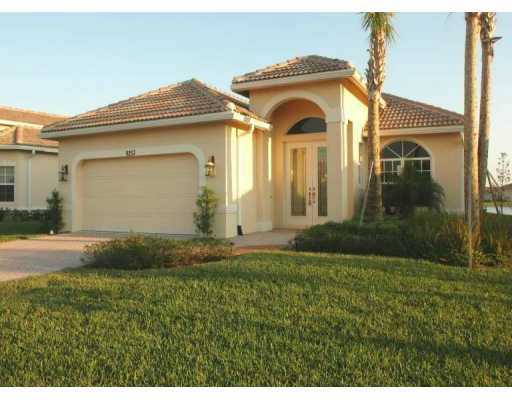 Island Point at PGA Village - Port Saint Lucie, FL Homes for Sale