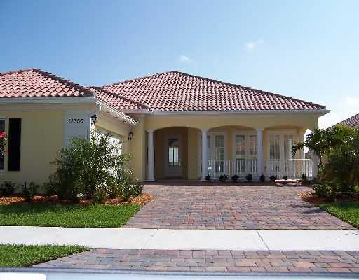 Lakes at Tradition – Port Saint Lucie, FL Homes for Sale