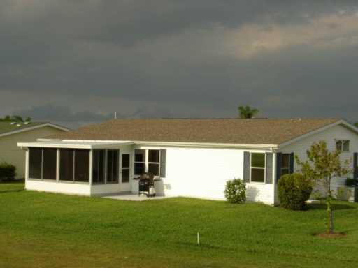 Links at Savanna Club – Port Saint Lucie, FL Homes for Sale