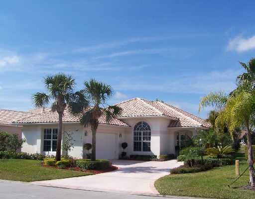 Oak Hill at PGA Village - Port Saint Lucie, FL Homes for Sale