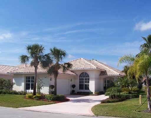 Oak Hill at PGA Village - Port Saint Lucie, FL Homes for Sale