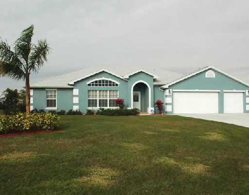 Oleander Pines – Port Saint Lucie, FL Homes for Sale