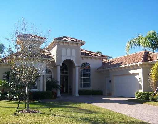 Pinehurst at PGA Village - Port Saint Lucie, FL Homes for Sale