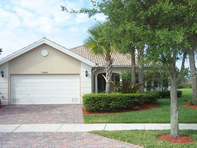 Promenade at Tradition – Port Saint Lucie, FL Homes for Sale