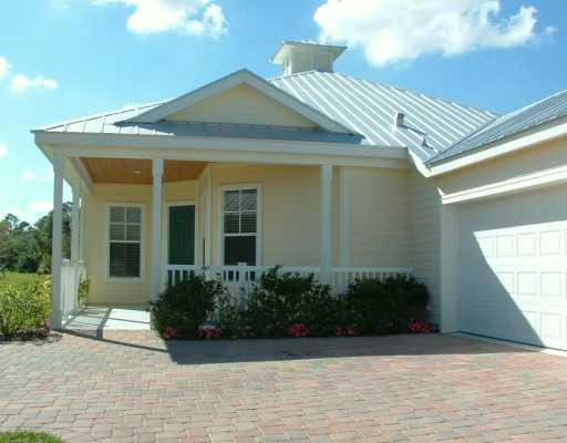 River Place on St. Lucie – Port Saint Lucie, FL Homes for Sale