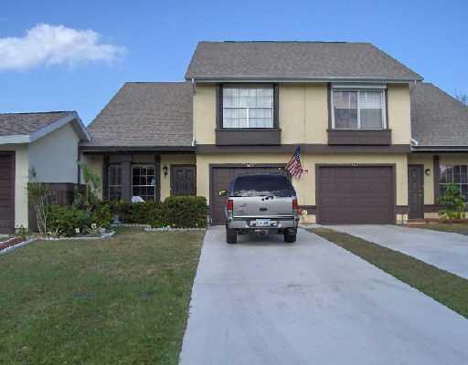 Rivergreen Villas – Port Saint Lucie, FL Homes for Sale