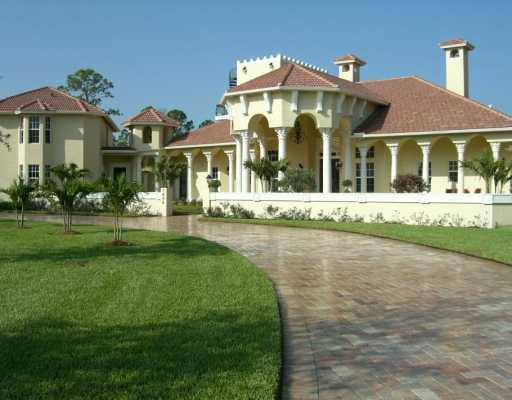 Sabal Creek at PGA Village - Port Saint Lucie, FL Homes for Sale