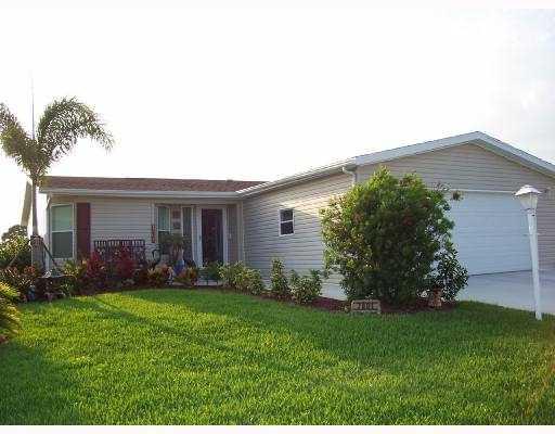 Savanna Club – Port Saint Lucie, FL Homes for Sale