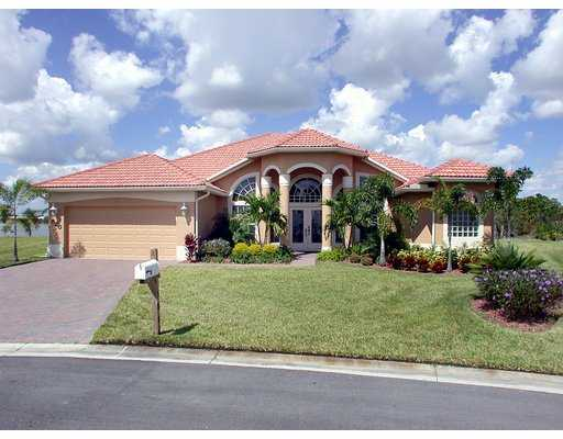 Sawgrass Lakes – Port Saint Lucie, FL Homes for Sale