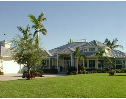 South River Shores – Port Saint Lucie, FL Homes for Sale