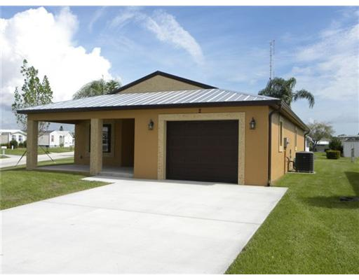 Spanish Lakes – Port Saint Lucie, FL Homes for Sale