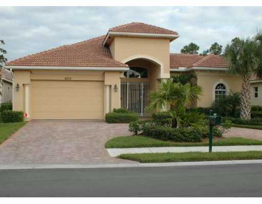 Tompson Point at PGA Village - Port Saint Lucie, FL Homes for Sale