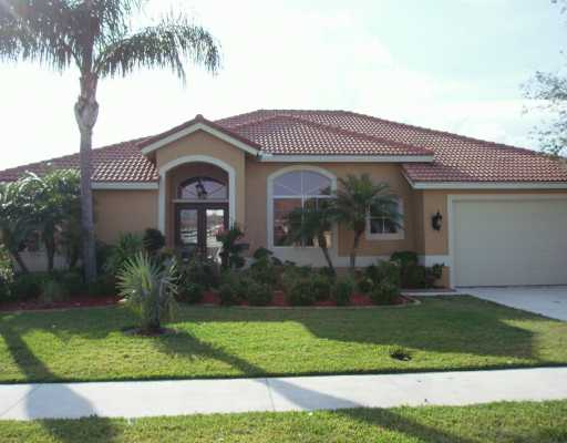 Heatherwood – Port Saint Lucie, FL Homes for Sale