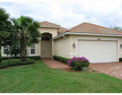 Kingsmill at PGA Village - Port Saint Lucie, FL Homes for Sale