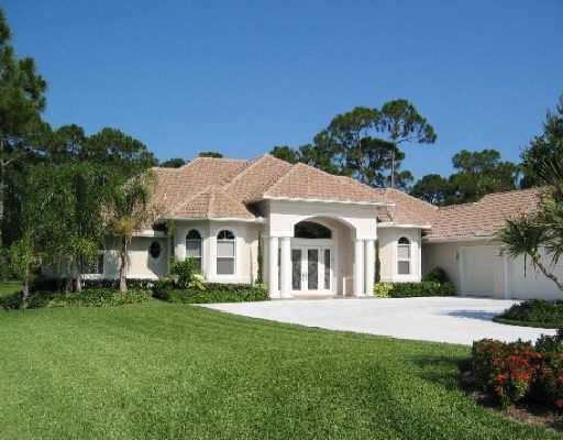Reserve Creek – Port Saint Lucie, FL Homes for Sale