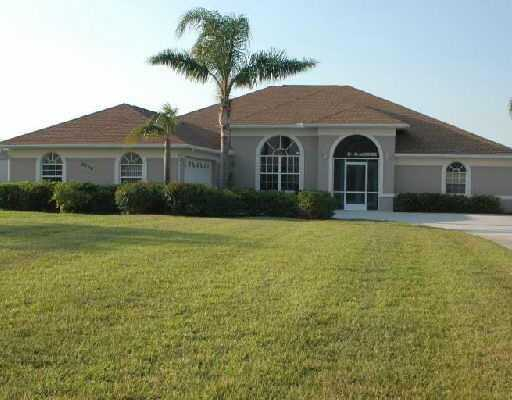 Southbend – Port Saint Lucie, FL Homes for Sale