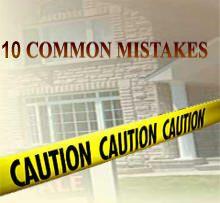 Stuart Florida Home Selling Mistakes