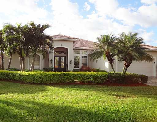 Killean at Ballantrae - Port Saint Lucie, FL Homes for Sale