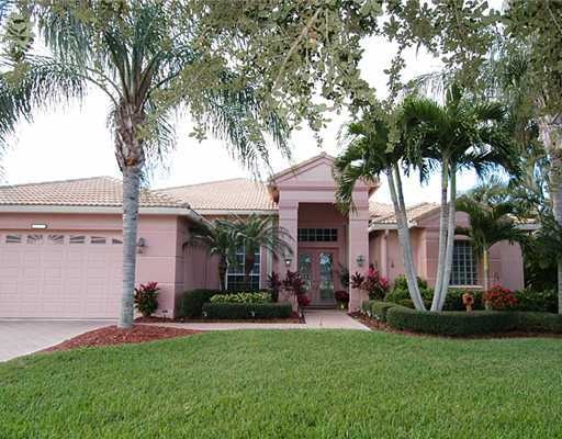 Oxton at Ballantrae - Port Saint Lucie, FL Homes for Sale
