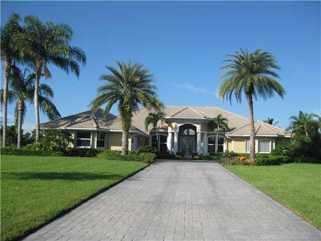 Plantation Lakes at PGA Village – Port Saint Lucie, FL Homes for Sale