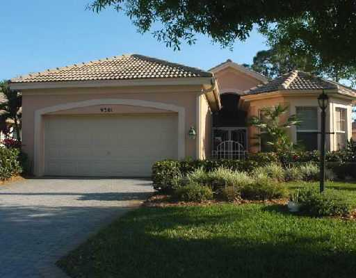The Pines at PGA Village - Port Saint Lucie, FL Homes for Sale