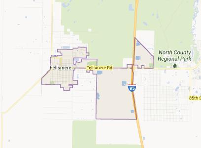 32948 in Fellsmere, FL