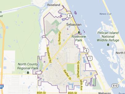 32958 in Sebastian, FL