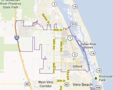 32967 in Vero Beach, FL