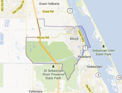 32976 in Sebastian, FL