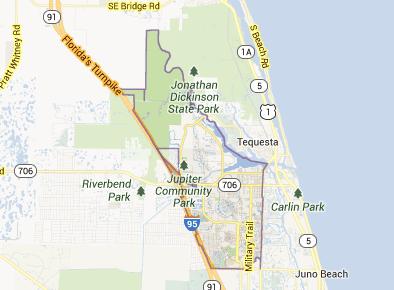 33468 in Jupiter, FL