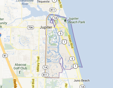 33477 in Jupiter, FL