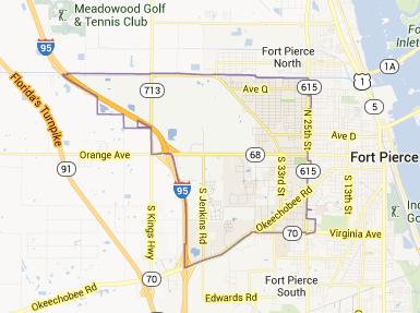 34947 in Fort Pierce, FL