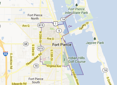 34950 in Fort Pierce, FL