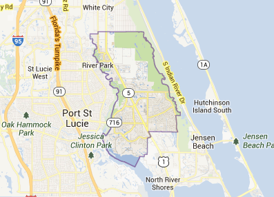 34985 in Port St. Lucie, FL