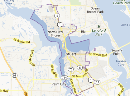 34994 in Stuart, FL
