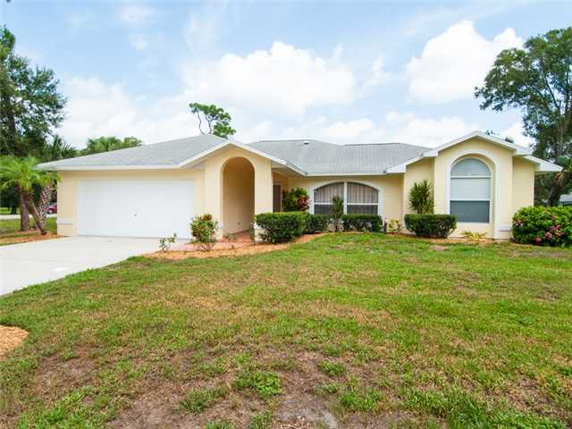 Valencia Park - Vero Beach, FL Homes for Sale