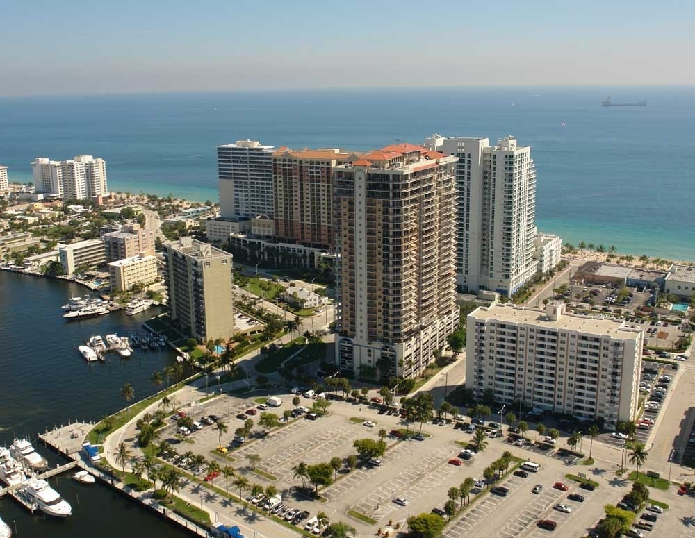 Jackson Tower Fort Lauderdale Condos for Sale
