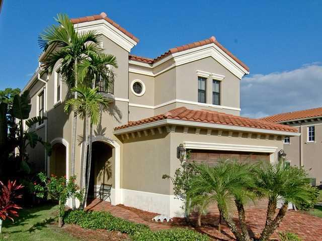 Ravello Homes for Sale - Tesoro Preserves Real Estate – Port Saint Lucie, FL Homes for Sale