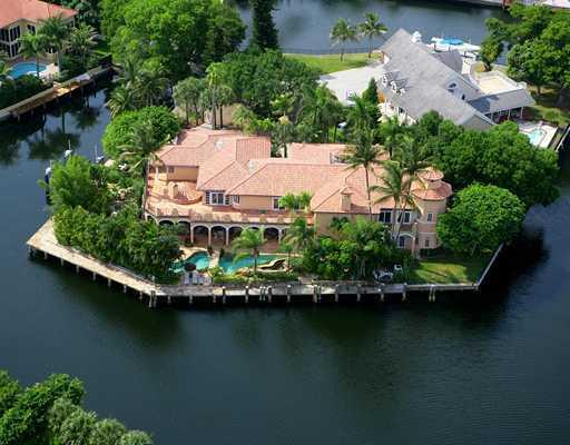 Bay Colony Fort Lauderdale Homes for Sale