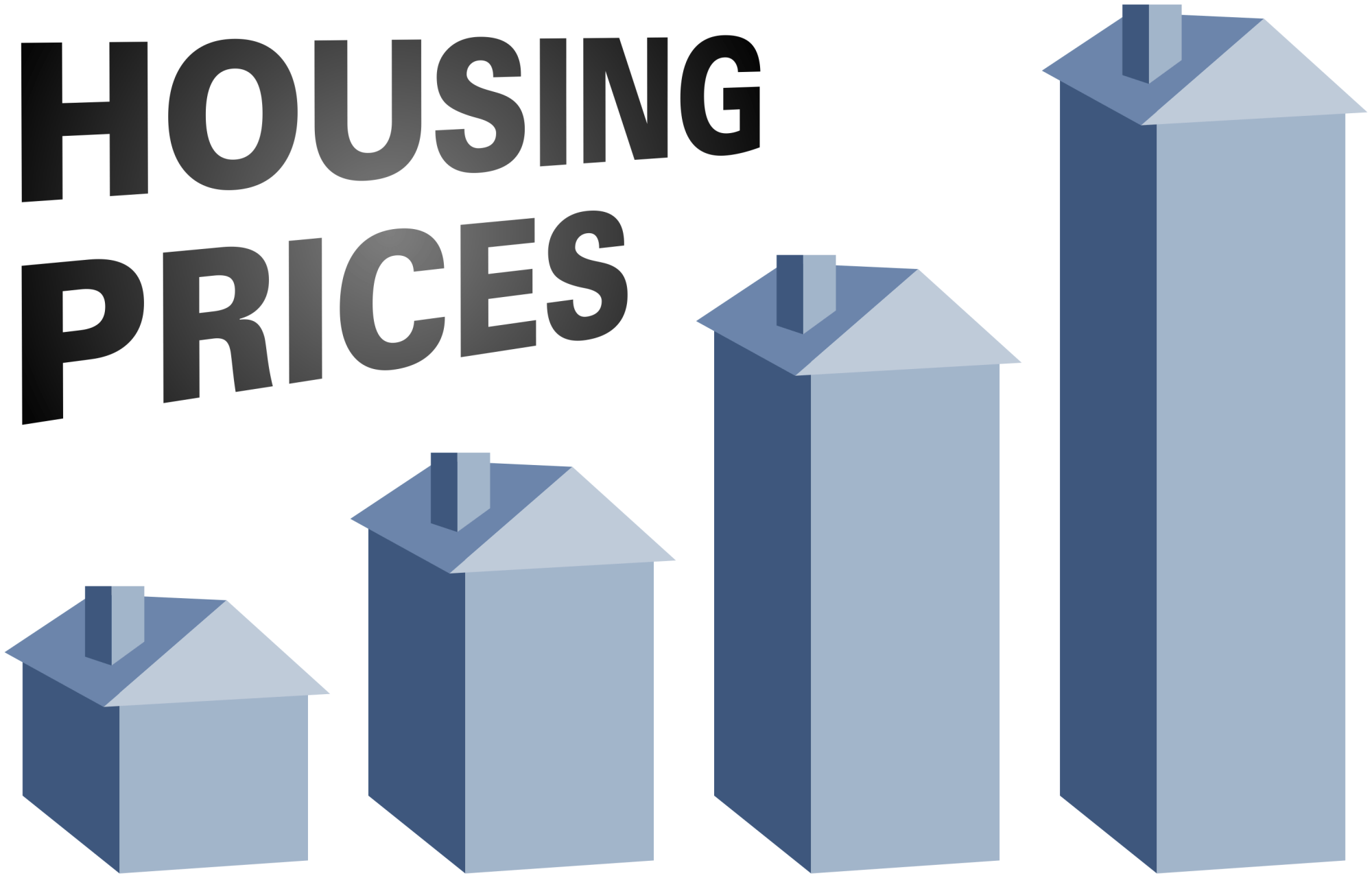 Homes Keep Rising in Price