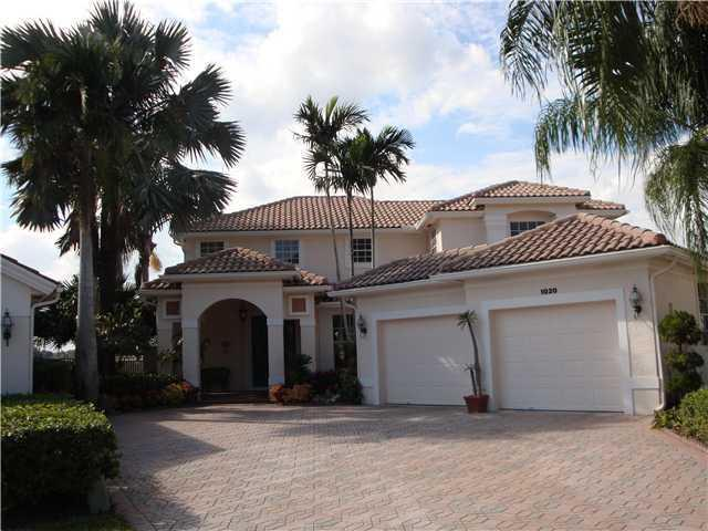 Diamond Head At Pga National Homes For Sale | Palm Beach Gardens