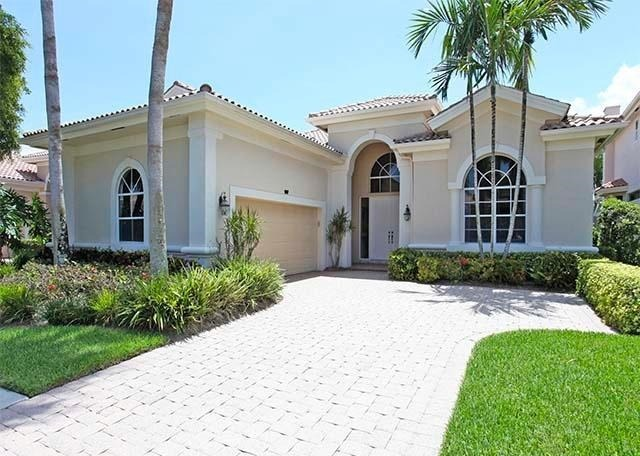 Grand Cay Homes For Sale At Pga National Palm Beach