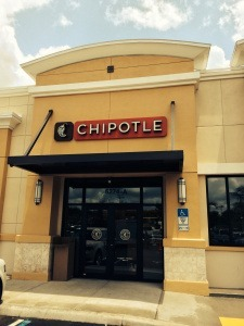 Chipotle Mexican Grill expected to open in Jupiter's Chasewood Plaza within 10 days