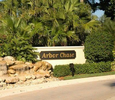 Arbor Chase BallenIsles Homes