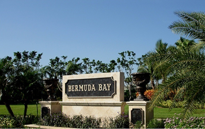 Bermuda Bay BallenIsles Palm Beach Gardens Homes for Sale
