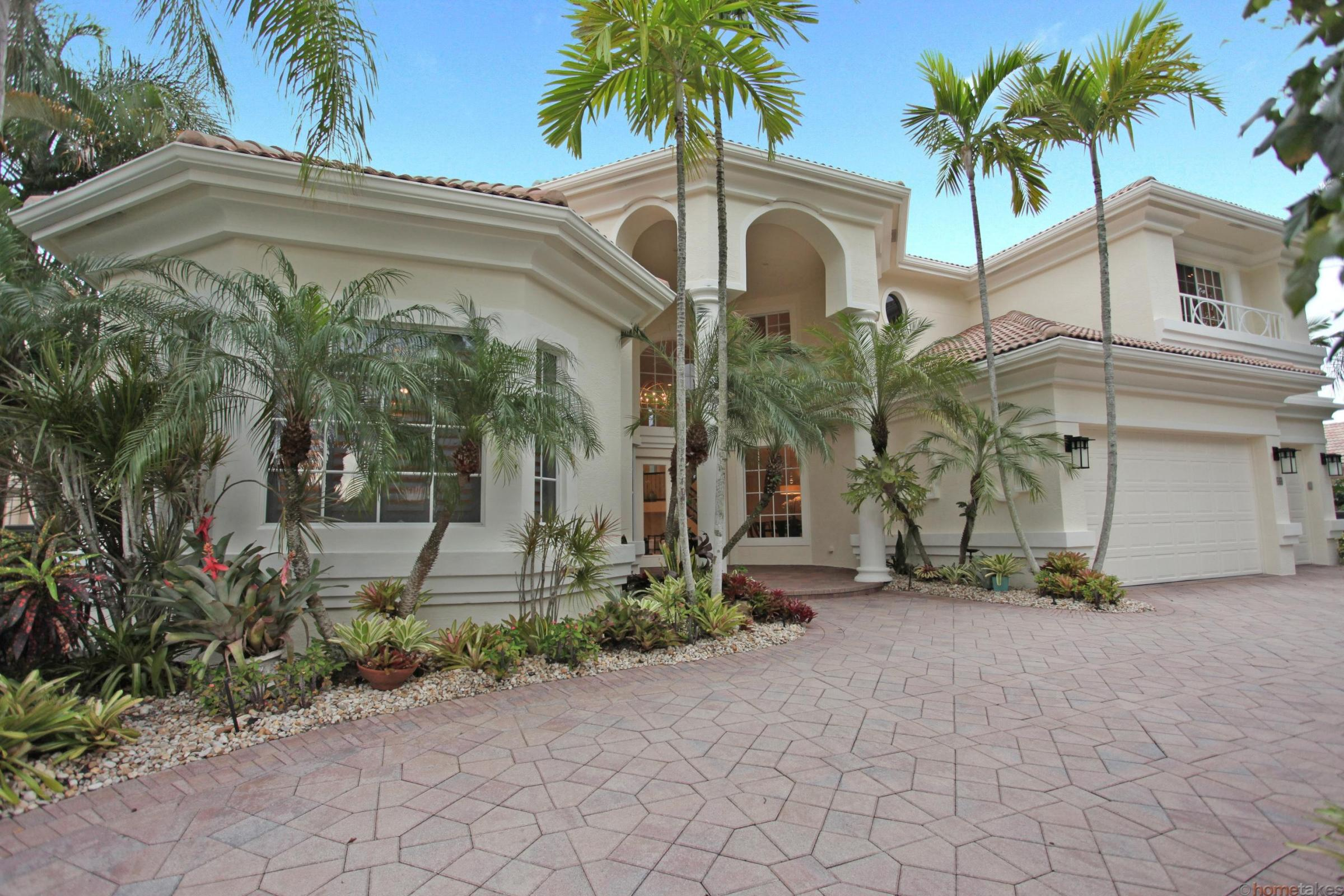 Coquina Estates Homes For Sale At Ballenisles Palm Beach
